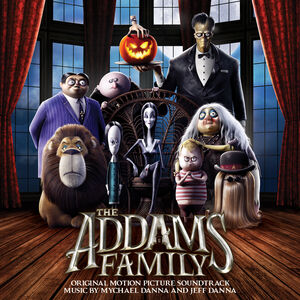 The Addams Family (Original Soundtrack)
