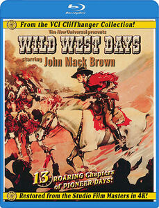 Wild West Days
