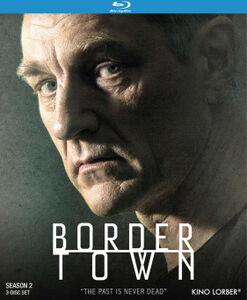 Bordertown Season 2