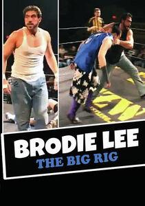 Brodie Lee: The Big Rig