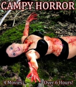 Campy Horror Collection