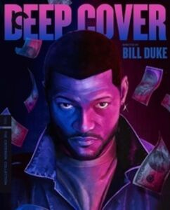 Deep Cover (Criterion Collection)