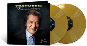 Totally Amazing (Metallic Gold Vinyl)