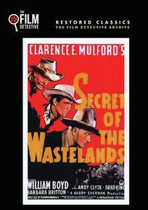 Secrets Of The Wasteland
