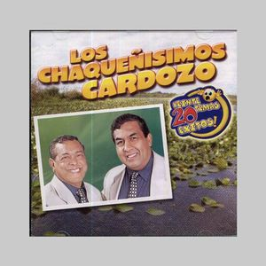 Chaquenisimo Cardozo [Import]