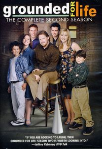 Grounded for Life: The Complete Season 2