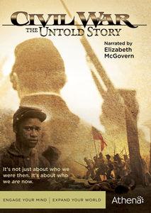 Civil War: The Untold Story