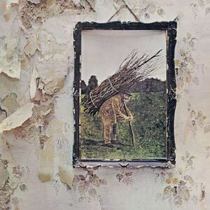 Led Zeppelin IV (Deluxe CD Edition)(2CD)