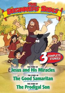 Beginner's Bible: Volume 3