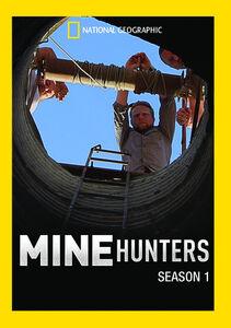Mine Hunters: Season 1
