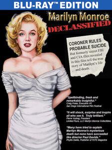 Marilyn Monroe Declassified
