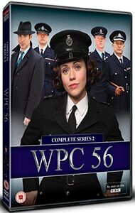 WPC56 the Complete Series 2 [Import]