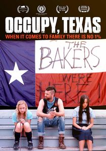 Occupy Texas