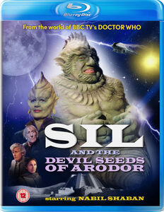 Doctor Who: Sil and the Devil Seeds of Arodor [Import]