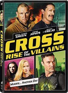 Cross: Rise Of The Villains