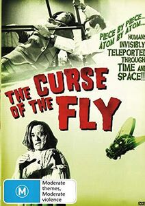 Curse of the Fly [Import]