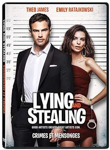 Lying & Stealing [Import]