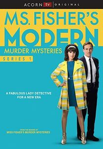 Ms. Fisher's Modern Murder Mysteries: Series 1