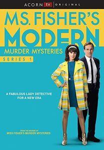 Ms. Fisher's Modern Murder Mysteries: Series 1
