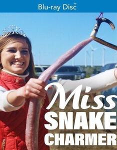 Miss Snake Charmer