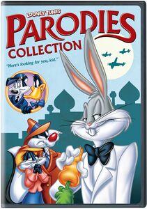 Looney Tunes Parodies Collection