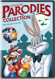 Looney Tunes Parodies Collection