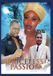 Priceless Passion