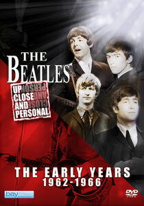 Beatles: Up Close And Personal
