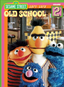 Sesame Street: Old School: Volume 2 (1974-1979)