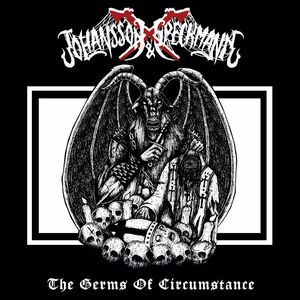 THE GERMS OF CIRCUMSTANCE