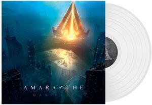 Manifest (White Vinyl)