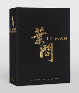 Ip Man The Complete Collection