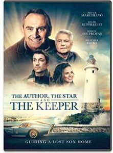 The Author, The Star And The Keeper