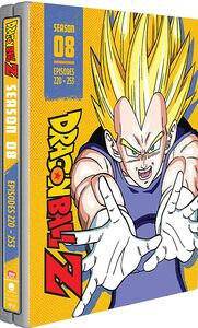 Dragon Ball Z - 4:3 - Season 8