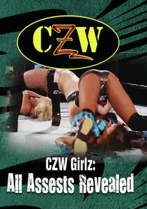 CZW: Girlz: All Assets Revealed
