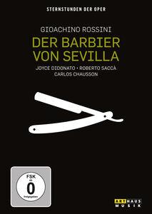Der Barbier Von Sevilla: Sternstunden Der Oper