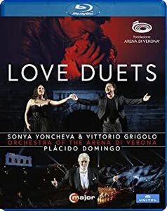 Love Duets