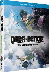 Deca-Dence: The Complete Season