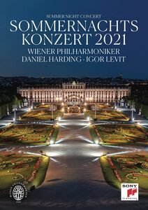 Sommernachtskonzert 2021 /  Summer Night Concert 21