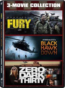 Black Hawk Down /  Fury /  Zero Dark Thirty