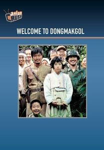 Welcome to Dongmakgol