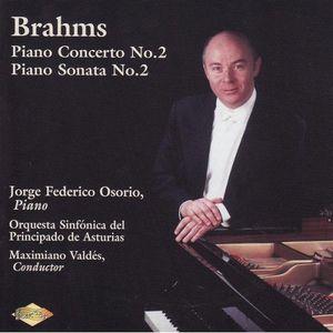Piano Concerto 2 /  Piano Sonata 2