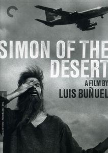 Simon of the Desert (Criterion Collection)