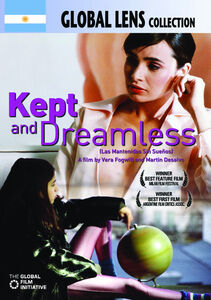 Kept and Dreamless