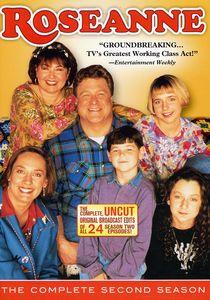 Roseanne: Complete Season 2
