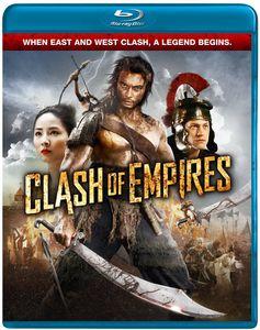 Clash of Empires