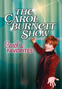 Carol Burnett Show: Carol's Favorites [2 DVD]