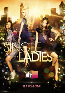 Single Ladies-Season 1