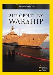 Inside 21st Century Warships