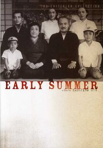 Early Summer (Criterion Collection)